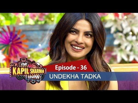 Xxx Mp4 Undekha Tadka Ep 36 Priyanka Chopra Amp Shweta Singh The Kapil Sharma Show SonyLIV HD 3gp Sex