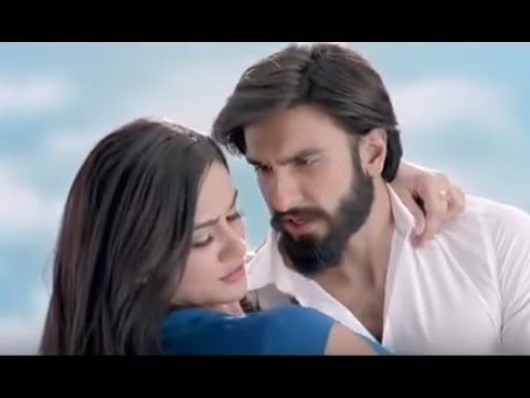 Xxx Mp4 Aditi Arya And Ranveer Singh S Head Shoulders TVC 3gp Sex