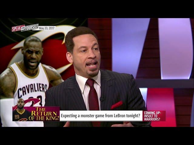LeBron James will bounce back in Game 4 vs. Boston Celtics | SPEAK FOR YOURSELF