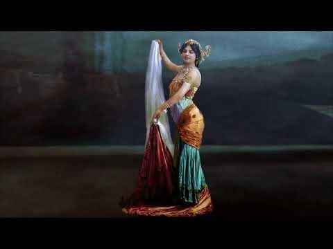 Xxx Mp4 ✔ Мата Хари красавица шпионка Mata Hari Beautiful Spy Teaser Love Sex Women Touch Me Not 3gp Sex