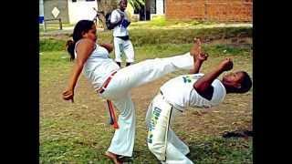 capoeira, vídeo aula 02