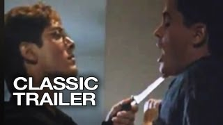 Bad Influence Official Trailer #1 - James Spader Movie (1990) HD