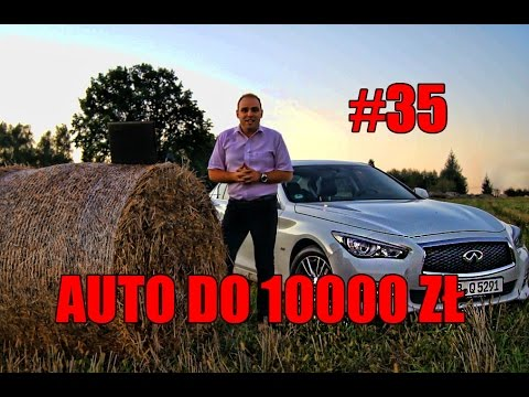 Auto do 10000 zł 35 MOTO DORADCA