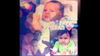 Mi vida es el  Vikran Javier jr .