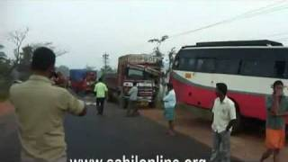 SahilOnline: deadly road accident,2 killed in Bhatkal india