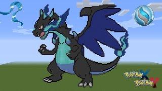 Minecraft Pixel Art Pokemon Playithub Largest Videos Hub
