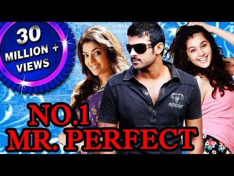 No. 1 Mr. Perfect (Mr. Perfect) Hindi Dubbed Full Movie | Prabhas, Kajal Aggarwal-hdvid.in