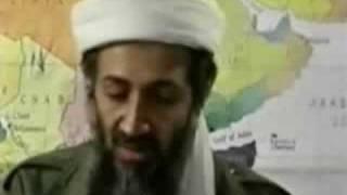 Osama Bin Laden 9/11 WTC Explosions Witnesses Recordings September 11th 2001
