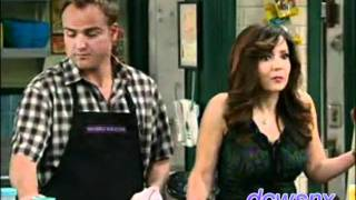 Wizards of Waverly Place - Alex the Puppetmaster Preview Clip