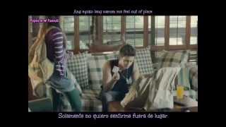 Sub Español ⇝ James Reid & Nadine Lustre - No Erase (Diary ng Panget The Movie OST)