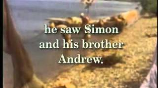 Video Bible - Gospel Of Mark 1