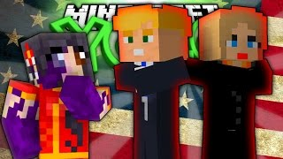 YOLO Minecraft #23 - CONSPIRACY THEORIES