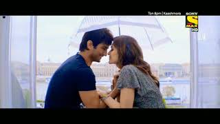 Raabta | World Television Premiere | Sony Max | Movies Hub India