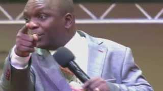 Pastor Dele Bamgboye - BENEFITS OF GODLINESS