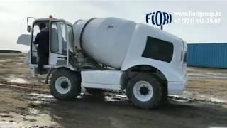 FIORI DB X35 у нового владельца в пос. Саксаульский, Кызылординской области, Казахстан