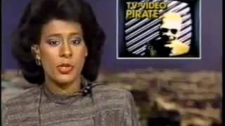 news reports on 1987 max headroom tv broadcast intrusion