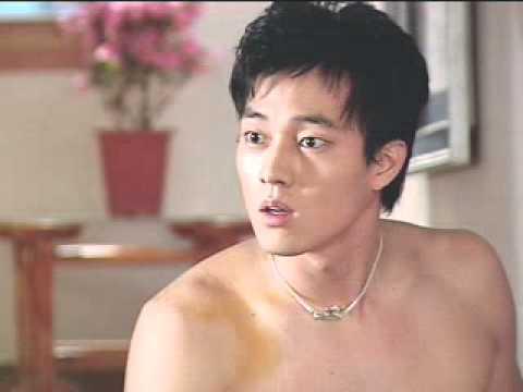 Kim Hyun Joo, So Ji Sub - Glass slipper Nude Incident cut ep9