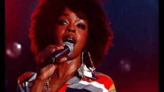 Lauryn Hill & Curtis Mayfield | Here But I'm Gone