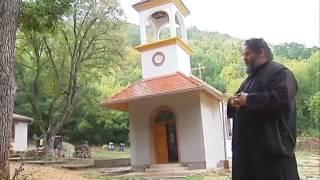 Exploziv - Novoobnovljeni Manastir Posvećen Vaznesenju Gospodnjem