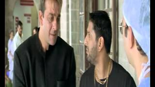 Munnabhai M.B.B.S. | Movie Scene | Munna's Admission