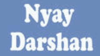 NYAAY DARSHAN-2nd, philosophy for upsc, mppsc, uppsc, bpsc, cbse net and others