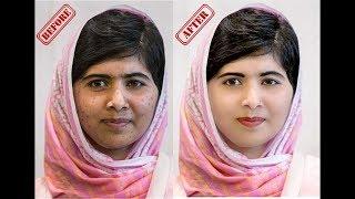 Photoshop Bangla Tutorial-Part 7/ Face Cline !! ফটোশপ বাংলা টিউটোরিয়াল-পর্ব-7/মুখ পরিস্কার করা !