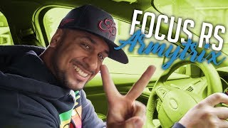 JP Performance - Ford Focus RS | Armytrix