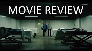 The Corpse of Anna Fritz (2015) Movie Review