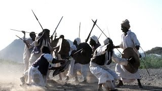 Sudan The Nubian Caravans - The Secrets of Nature