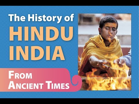 Xxx Mp4 The History Of Hindu India Part One From Ancient Times 3gp Sex