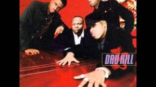 Dru Hill - April Showers