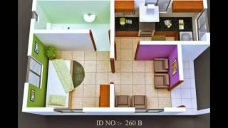 Desain Interior Rumah Minimalis Type 36 1 Lantai Cantik : www.rumahminimalis21.net