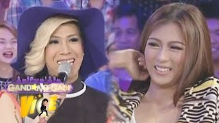 Vice Ganda shares why she loves Alex Gonzaga