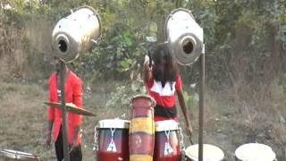 Sambalpuri crazy Bandparty