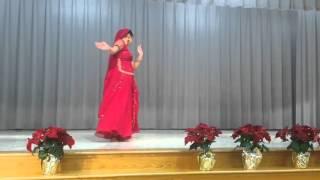 Bheshe ase sur , Subhamita bengali dance