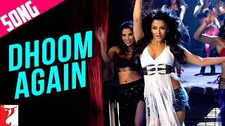 Dhoom Again Song with Opening Credits   Dhoom:2   Hrithik Roshan, Aishwarya Rai   Vishal   Dominique