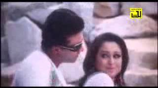 Rumana  And Sakib Khan Bangla Movie Romantic  Hot Song