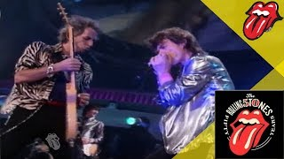 The Rolling Stones - Out of Control - Live 1997