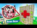Download Video Download We Built A Hospital For Our Team in Fortnite Battle Royale! 3GP MP4 FLV