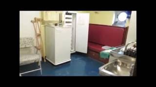 Royal Yacht Britannia - Hospital