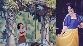 Disney's Snow White: