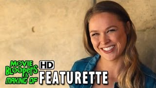 Entourage (2015) Featurette - Ronda Rousey