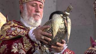 Blessing of the Holy Muron