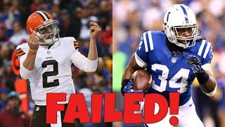 10 BLOCKBUSTER Trades that FAILED for Both Teams