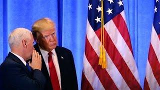 The Ex-British Spy Behind Trump Dossier: What We Know