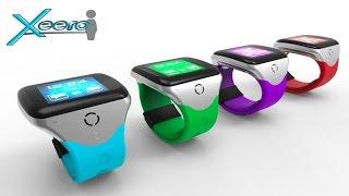 Xeero Smartwatch for Kids