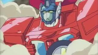 Transformers Nueva Generacion - Capitulo 22
