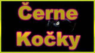 Cerne Kocky - Som Coro