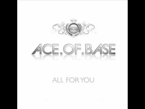 Ace of Base - All for You [Extended Dance Version]