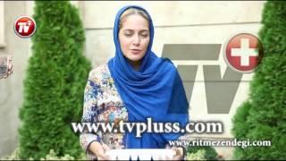 چالش سطل آب یخ  مهناز افشار         Iranian Ice Bucket Challenge
